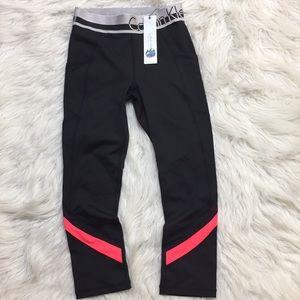 NEW Calvin Klein Performance Dry Women's Leggings